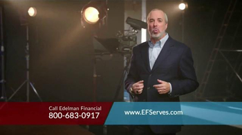Edelman Financial TV Spot, 'Advice You Need' - Thumbnail 3