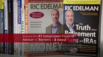 Edelman Financial TV Spot, 'Advice You Need' - Thumbnail 5