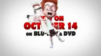 Mr. Peabody & Sherman Blu-ray & DVD TV Spot - Thumbnail 1