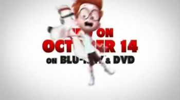 Mr. Peabody & Sherman Home Entertainment TV Spot - Thumbnail 1