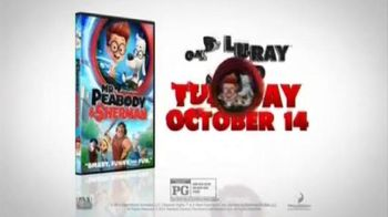 Mr. Peabody & Sherman Home Entertainment TV Spot - Thumbnail 9