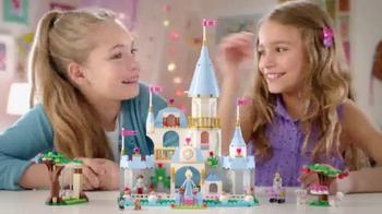 LEGO Disney Princess Cinderella's Castle TV Spot - Thumbnail 2