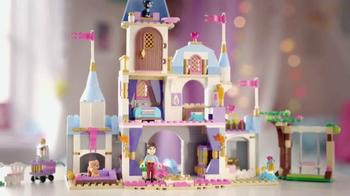 LEGO Disney Princess Cinderella's Castle TV Spot - Thumbnail 3