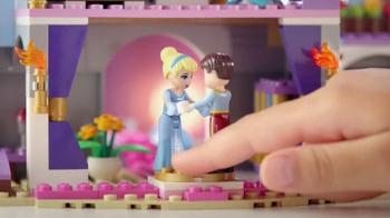 LEGO Disney Princess Cinderella's Castle TV Spot - Thumbnail 4