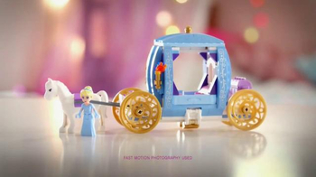 LEGO Disney Princess Cinderella's Castle TV Spot - Thumbnail 5