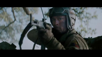 Fury - Alternate Trailer 8