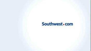 Southwest Airlines TV Spot, 'Smiles' - Thumbnail 8