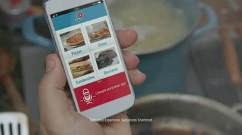 Domino's Pizza TV Spot, 'All It Does Offer' - Thumbnail 6