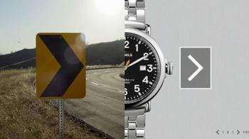 Chevrolet Wi-Fi 4G LTE TV Spot, 'A New Journey' [Spanish] - Thumbnail 1