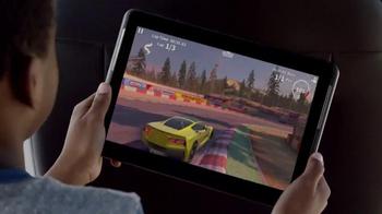 Chevrolet Wi-Fi 4G LTE TV Spot, 'A New Journey' [Spanish] - Thumbnail 5