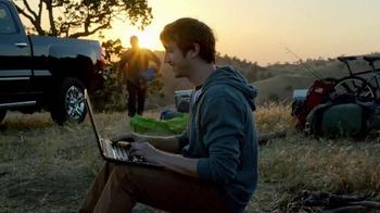 Chevrolet Wi-Fi 4G LTE TV Spot, 'A New Journey' [Spanish] - Thumbnail 9
