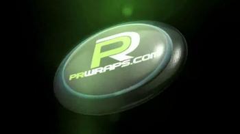 PR Wraps TV Spot - Thumbnail 10
