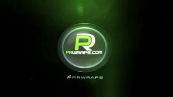 PR Wraps TV Spot - Thumbnail 2