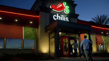 Chili's TV Spot, 'Fresh Happens Right at Your Table' Song by Oh Honey - Thumbnail 1