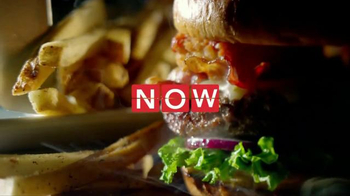 Chili's TV Spot, 'Fresh Happens Right at Your Table' Song by Oh Honey - Thumbnail 8