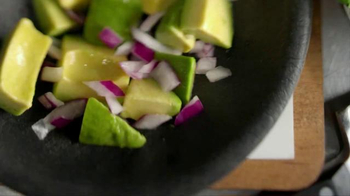 Chili's TV Spot, 'Fresh Happens Right at Your Table' Song by Oh Honey - Thumbnail 3