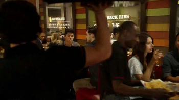 Chili's TV Spot, 'Fresh Happens Right at Your Table' Song by Oh Honey - Thumbnail 6