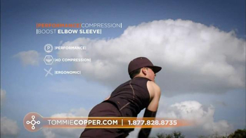 Tommie Copper TV Spot, 'Look Like a Baseball Player' - Thumbnail 5