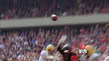 Xbox One NFL Fantasy Football TV Spot, 'Packers vs. Bears' - Thumbnail 4