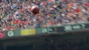 Xbox One NFL Fantasy Football TV Spot, 'Packers vs. Bears' - Thumbnail 7