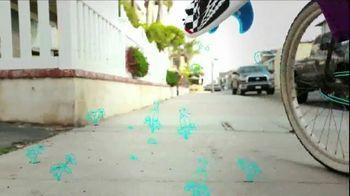Sanuk The Yoga Sling TV Spot, 'Never Uncomfortable' Featuring Malia Manuel - Thumbnail 4