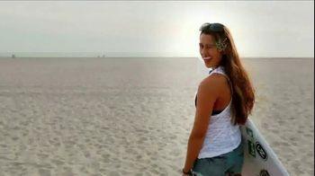 Sanuk The Yoga Sling TV Spot, 'Never Uncomfortable' Featuring Malia Manuel - Thumbnail 8