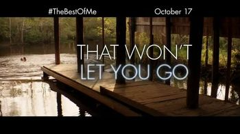 The Best of Me - Alternate Trailer 18