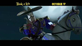 The Book of Life - Alternate Trailer 13