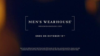 Men's Wearhouse TV Spot, 'Perfect Compliment' - Thumbnail 8
