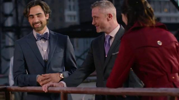 Men's Wearhouse TV Spot, 'Perfect Compliment' - Thumbnail 2