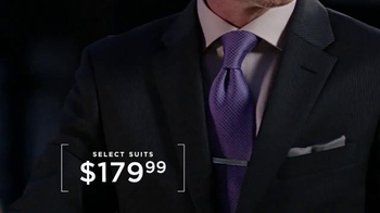 Men's Wearhouse TV Spot, 'Perfect Compliment' - Thumbnail 4