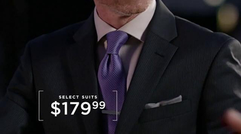 Men's Wearhouse TV Spot, 'Perfect Compliment' - Thumbnail 5