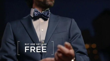 Men's Wearhouse TV Spot, 'Perfect Compliment' - Thumbnail 6