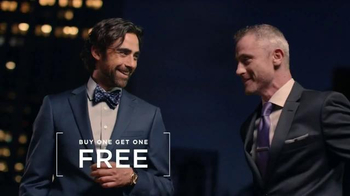Men's Wearhouse TV Spot, 'Perfect Compliment' - Thumbnail 7