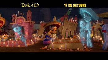 The Book of Life - Alternate Trailer 7