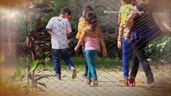 Save The Children TV Spot, 'Estamos con los Niños' [Spanish] - Thumbnail 1