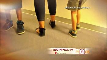 Save The Children TV Spot, 'Estamos con los Niños' [Spanish] - Thumbnail 7