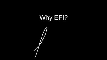 Yamaha EFI Golf Cart TV Spot, 'Why EFI?' Featuring Lee Trevino - Thumbnail 1