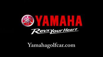 Yamaha EFI Golf Cart TV Spot, 'Why EFI?' Featuring Lee Trevino - Thumbnail 9