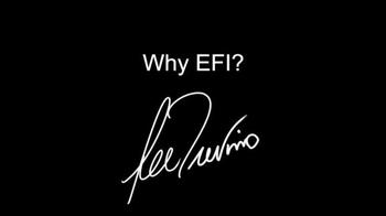 Yamaha EFI Golf Cart TV Spot, 'Why EFI?' Featuring Lee Trevino - Thumbnail 2