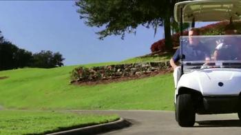Yamaha EFI Golf Cart TV Spot, 'Why EFI?' Featuring Lee Trevino - Thumbnail 5