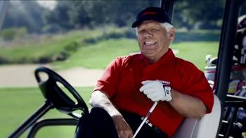 Yamaha EFI Golf Cart TV Spot, 'Why EFI?' Featuring Lee Trevino - Thumbnail 8