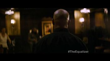 The Equalizer - Alternate Trailer 19