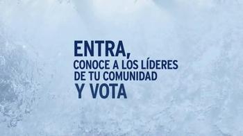 Coors Light Líderes TV Spot, 'Su Comunidad' [Spanish] - Thumbnail 6