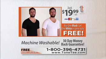 Tone Tee TV Spot - Thumbnail 10