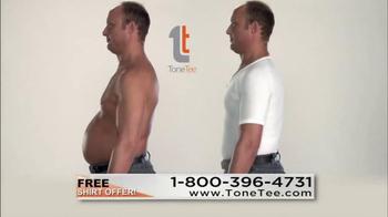Tone Tee TV Spot - Thumbnail 3