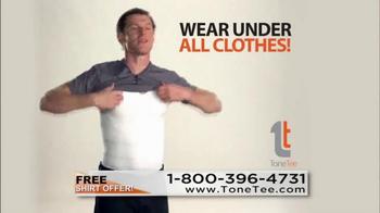 Tone Tee TV Spot - Thumbnail 4
