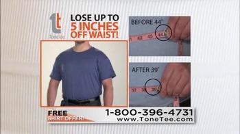 Tone Tee TV Spot - Thumbnail 8