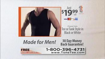 Tone Tee TV Spot - Thumbnail 9