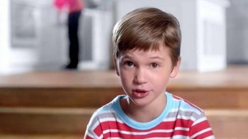 Frigidaire Double Wall Oven TV Spot, 'Matthew's Super-Mom' - 755 commercial airings